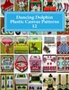 Thumbnail Dancing Dolphin Plastic Canvas Patterns 12