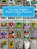 Thumbnail Dancing Dolphin Plastic Canvas Patterns 13