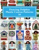 Thumbnail Dancing Dolphin Plastic Canvas Patterns 16