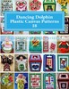 Thumbnail Dancing Dolphin Plastic Canvas Patterns 18