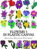 Thumbnail Flowers in Plastic Canvas 5