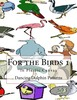 Thumbnail For the Birds in Plastic Canvas 1