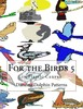 Thumbnail For the Birds in Plastic Canvas 5