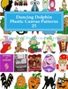 Thumbnail Dancing Dolphin Plastic Canvas Patterns 25