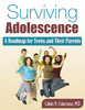 Thumbnail Surviving Adolescence: A Roadmap for Teens and Their Parents