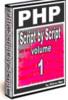 Thumbnail PHP Script by Script - Volume 1
