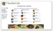 Thumbnail 4 Easy to use PHP classified ads scripts