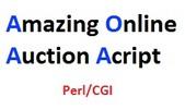 Thumbnail Perl - Amazing Online Auction Script