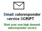 Thumbnail Email Autoresponder Service Script