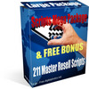 Thumbnail Scripts Mega Package - 211 Top Selling Scripts