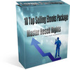 Thumbnail *new!* 10 Top Selling Master Resell Ebooks