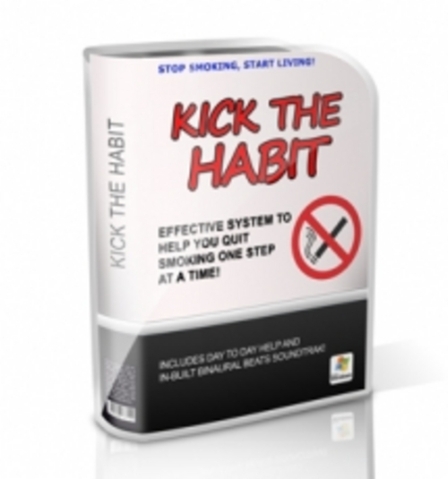 Pay for Kick The Habit