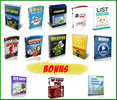 Thumbnail List Building Niche - 2015 Brand New PLR Pack + 3 BONUS