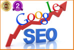 Thumbnail  Free trafic with seo blue print video course