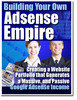 Thumbnail Adsense Fortune Ebook: Google Adsense Tricks+Resale Rights!