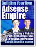 Thumbnail Adsense Fortune Ebook: Google Adsense Tricks+Resale Rights!