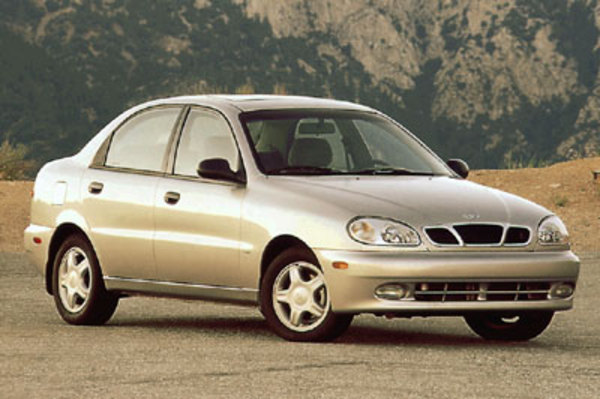 Pay for Daewoo lanos 1997-01 workshop and repair manual