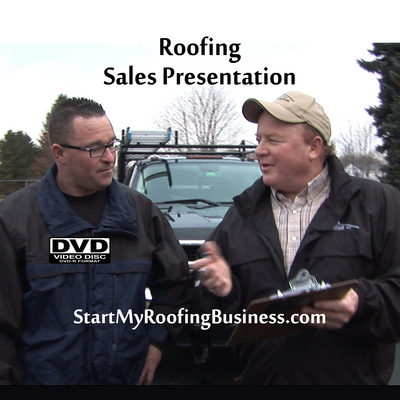 Pay for Roofing Business Start Up Kit