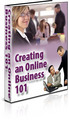 Thumbnail Creating an Online Business