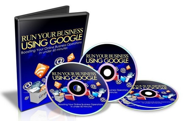 Pay for Run Your Business Using Google / With MRR