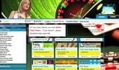 Thumbnail One set of casino website script + template