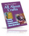 Thumbnail Are You Crafty? All About Crafts