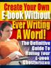 Thumbnail Create your own ebook.rar
