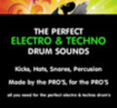 Thumbnail Electro House Drum Sounds!