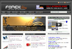 Thumbnail Forex Niche Blog (private Label Resell Rights)