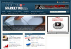 Thumbnail Internet Marketing Niche Blog (Private Resale Rights)
