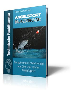 Pay for Angelsport Blackbook, Ebook, Patent Sammlung
