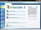 Thumbnail Ashampoo Uninstaller Windows XP/Vista