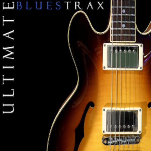 Pay for Ultimate Blues Trax