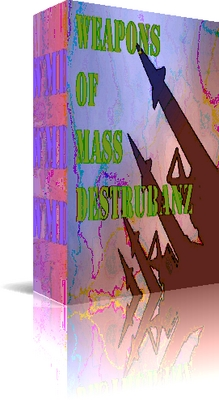 Pay for Weapons of Mass Destrubanz (Reloaded)