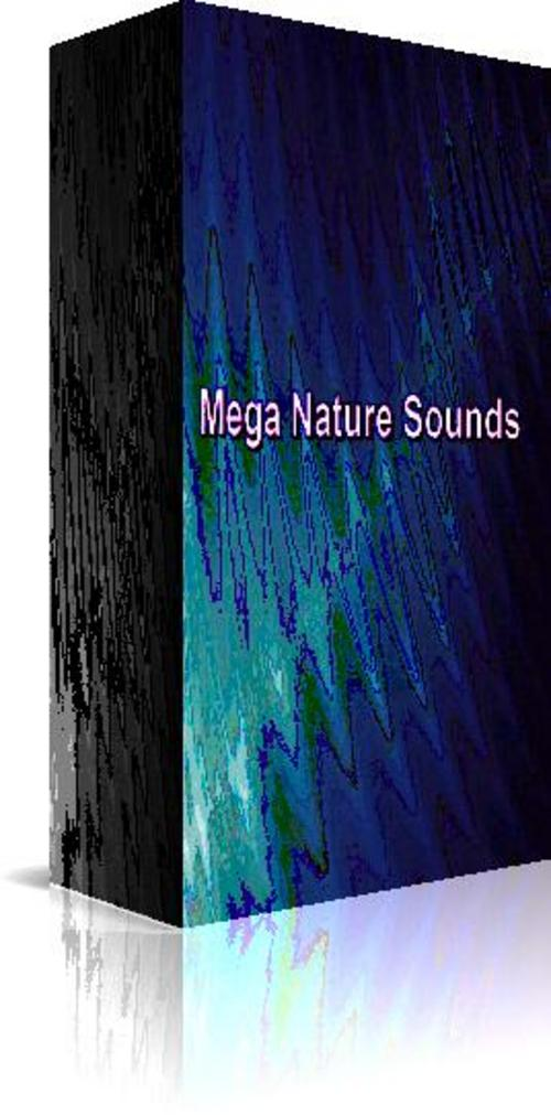 Pay for Mega Nature Samples.rar