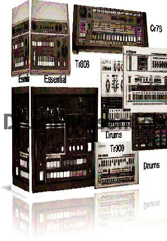 Pay for Drum Kit Essentials (DrumKit Medley)