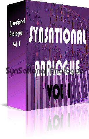 Pay for Synthsational Analogue