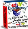 Thumbnail e-Bay Entrepreneur Kit with Master Resale Rights