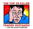 Thumbnail Forex Mentor - Top 20 Killer Mistakes