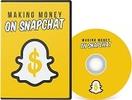 Thumbnail Making Money On Snapchat