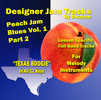 Thumbnail Peach Jam Vol 1 Part 2 Texas Boogie