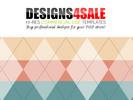 Thumbnail Argyle White Transparent Pattern For Sale