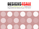 Thumbnail Dotted White Transparent Pattern For Sale
