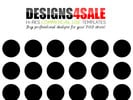 Thumbnail Dotted Black Pattern For Sale
