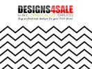 Thumbnail Chevron Black Transparent Pattern For Sale