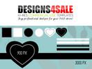 Thumbnail Monogram Labels For Sale