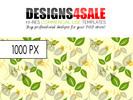 Thumbnail Flourish Spring Pattern For Sale