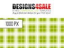 Thumbnail White Plaid (transparent) Pattern For Sale