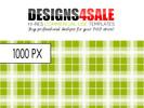 Thumbnail White Plaid (transparent) Pattern For Sale