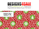 Thumbnail Fun Christmas Pattern For Sale